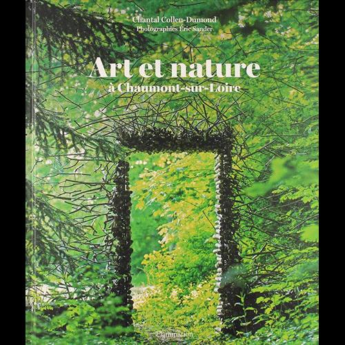 2017 Art et nature Chaumont